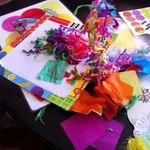 Набор для творчества Tots art start