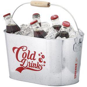Ведро для охлаждения напитков Cold drinks