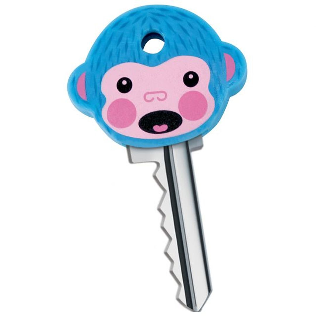 Чехлы для ключей Обезьянка MonKeys