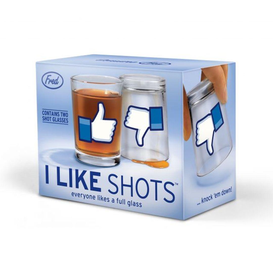 Стопки I Like shots