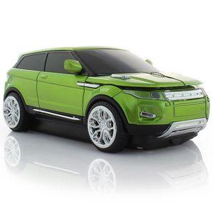 Мышь беспроводная Range Rover