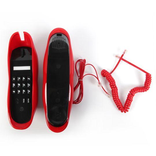 Телефон Губы Стационарный телефон