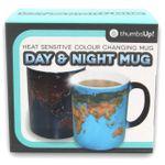 Термокружка День и ночь Day and Night Mug