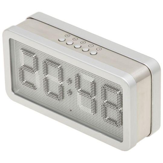 Часы С объемным отображением времени