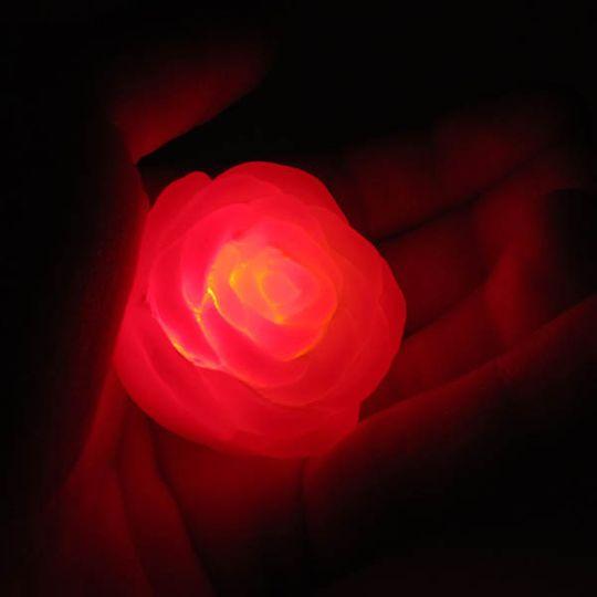 Светильник Роза
