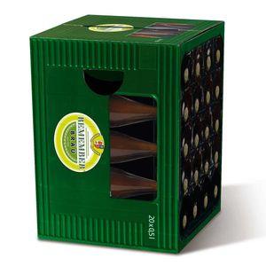 Складной картонный табурет Master Brewer