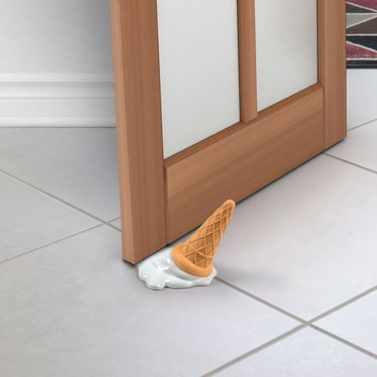 Стоппер для двери Мороженое Scoops