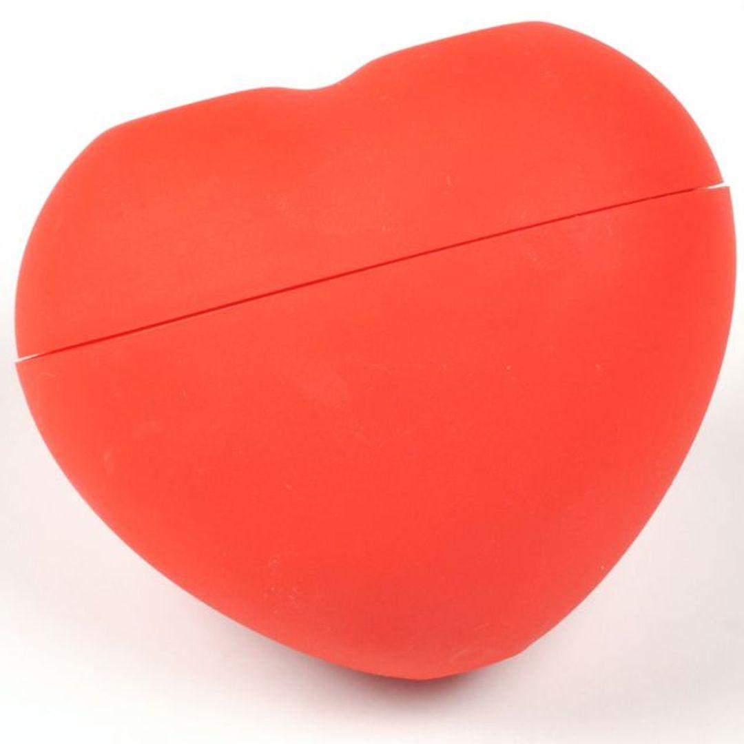 Форма для льда Сердечко Cold Cold Heart