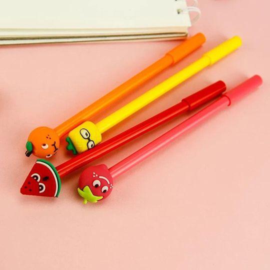 Ручка Фрукт (Апельсин)