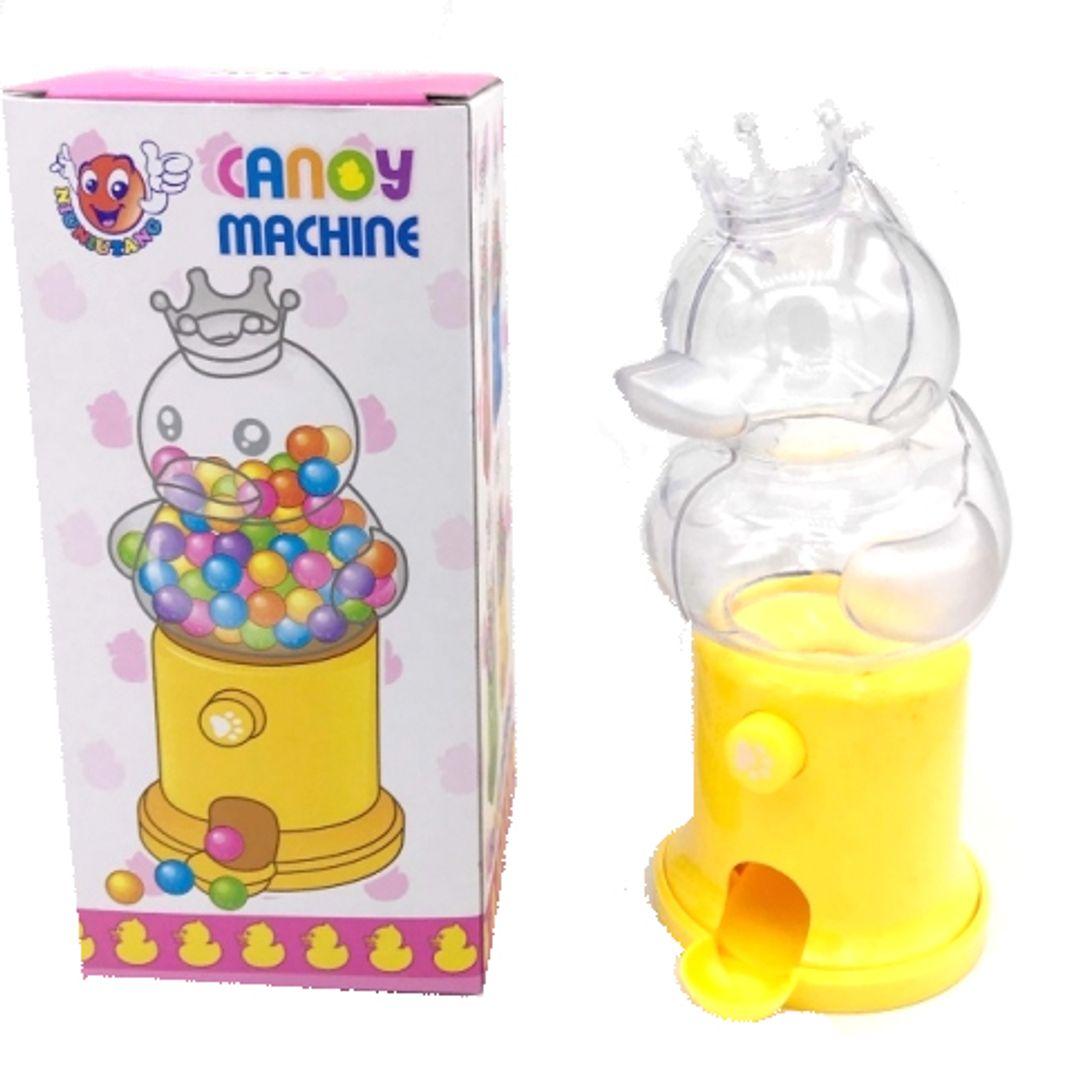 Копилка Конфетница Утенок Candy Machine