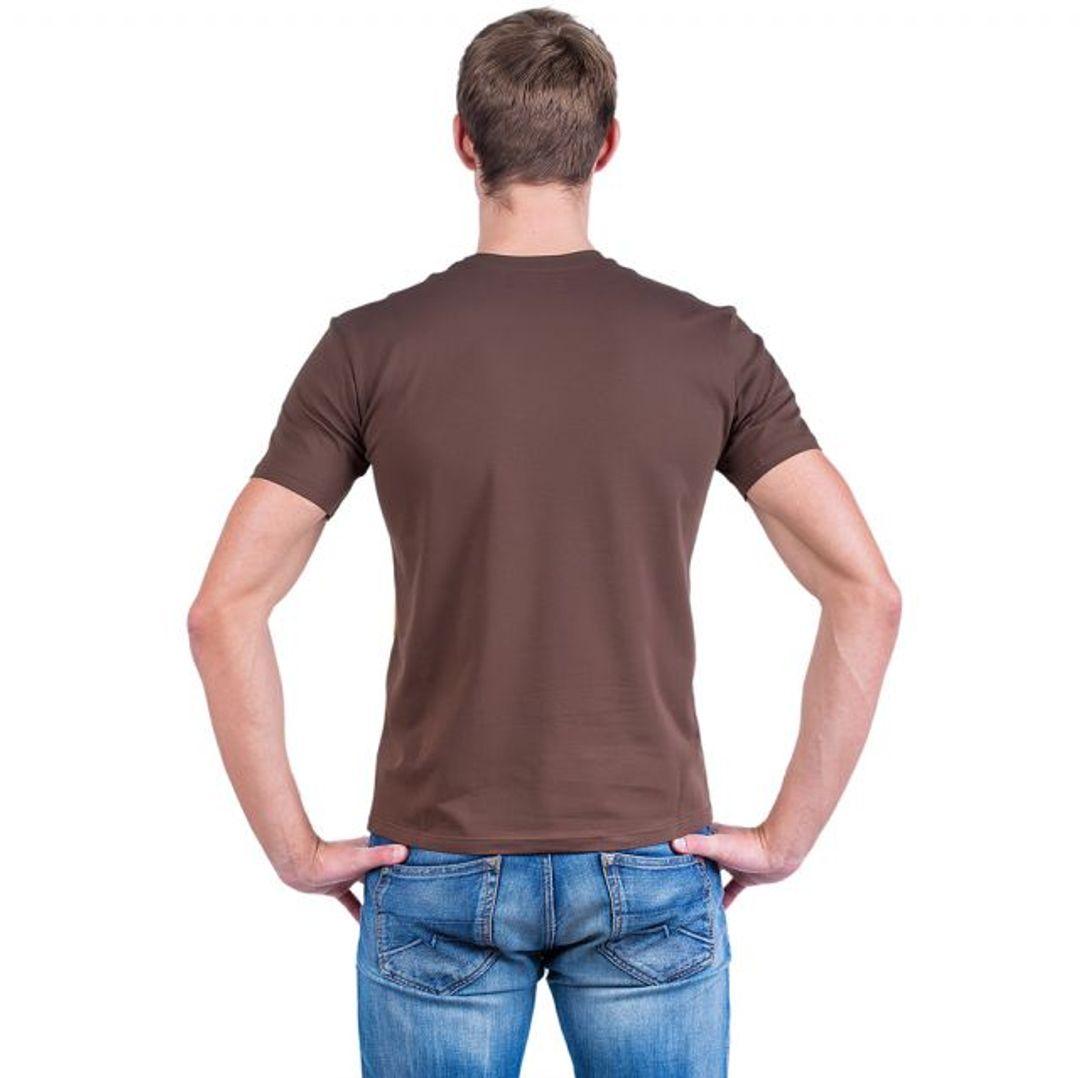 Футболка Chewbacca (мужская) Вид сзади