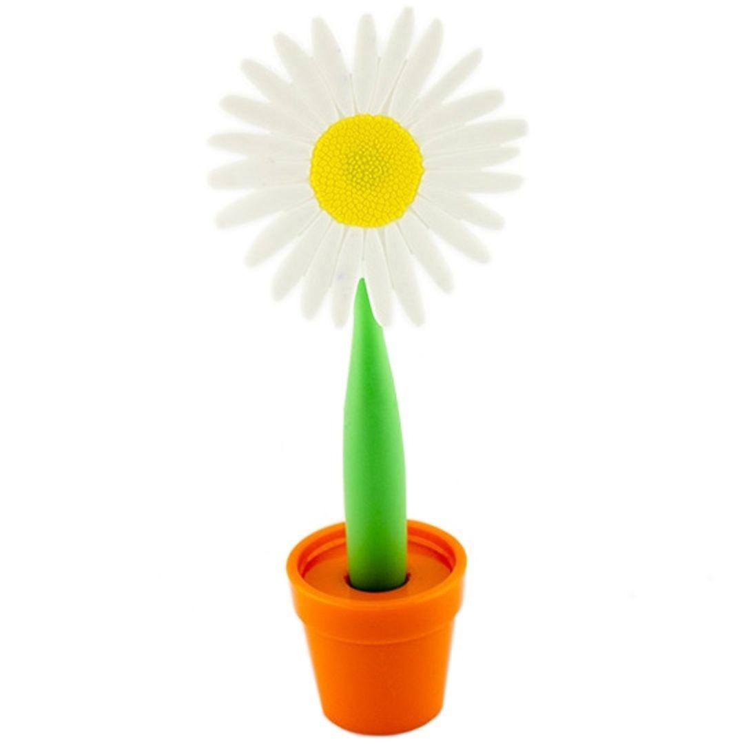 Ручка Цветок Астра