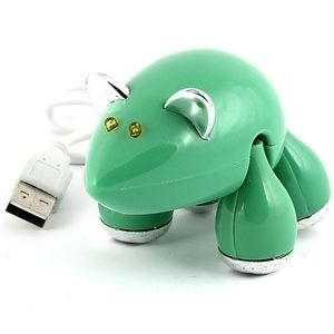 USB Хаб Мышь