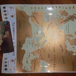 Скретч-карта Европы Отзыв