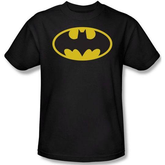 Футболка Бэтмен (мужская)
