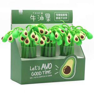 Ручка Авокадо Let's Avo!