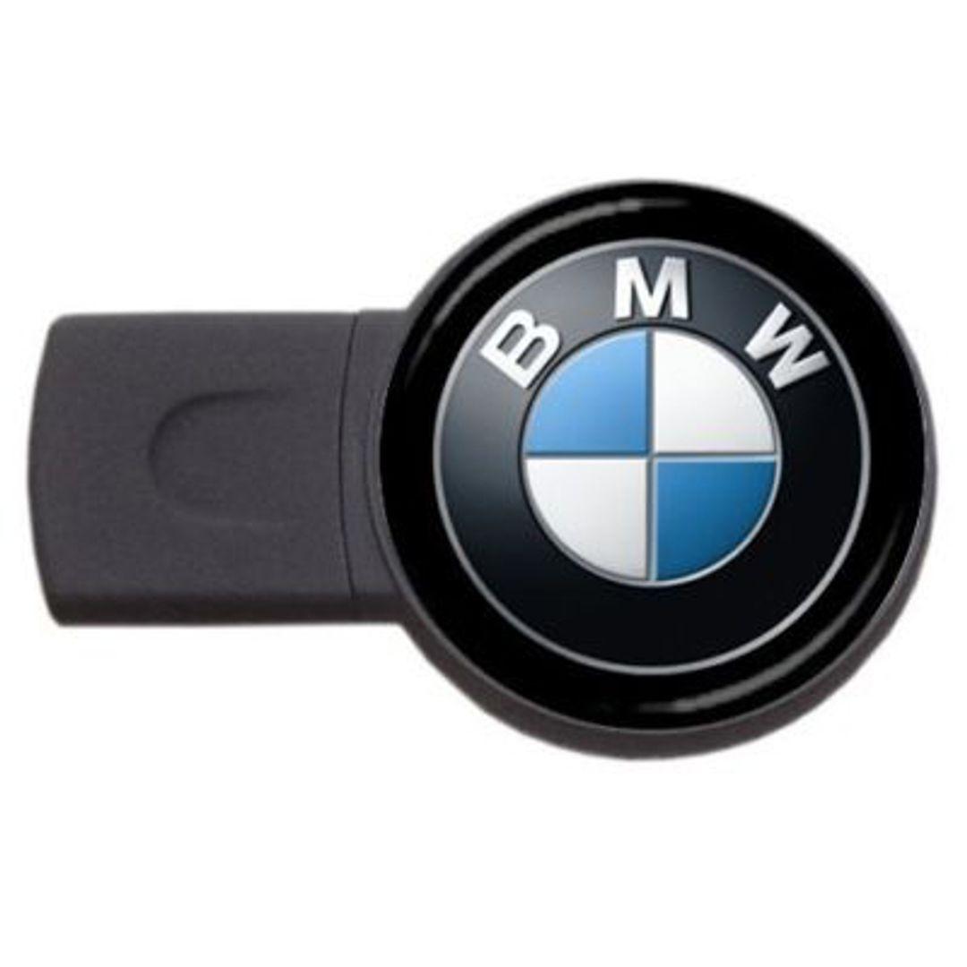 Флешка Брелок BMW 4 Гб