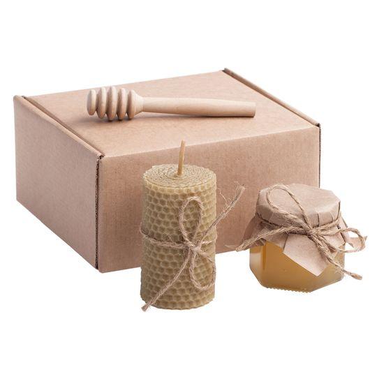 Подарочный набор Фермерский мед