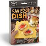 Подносы Сыр Swiss Dish