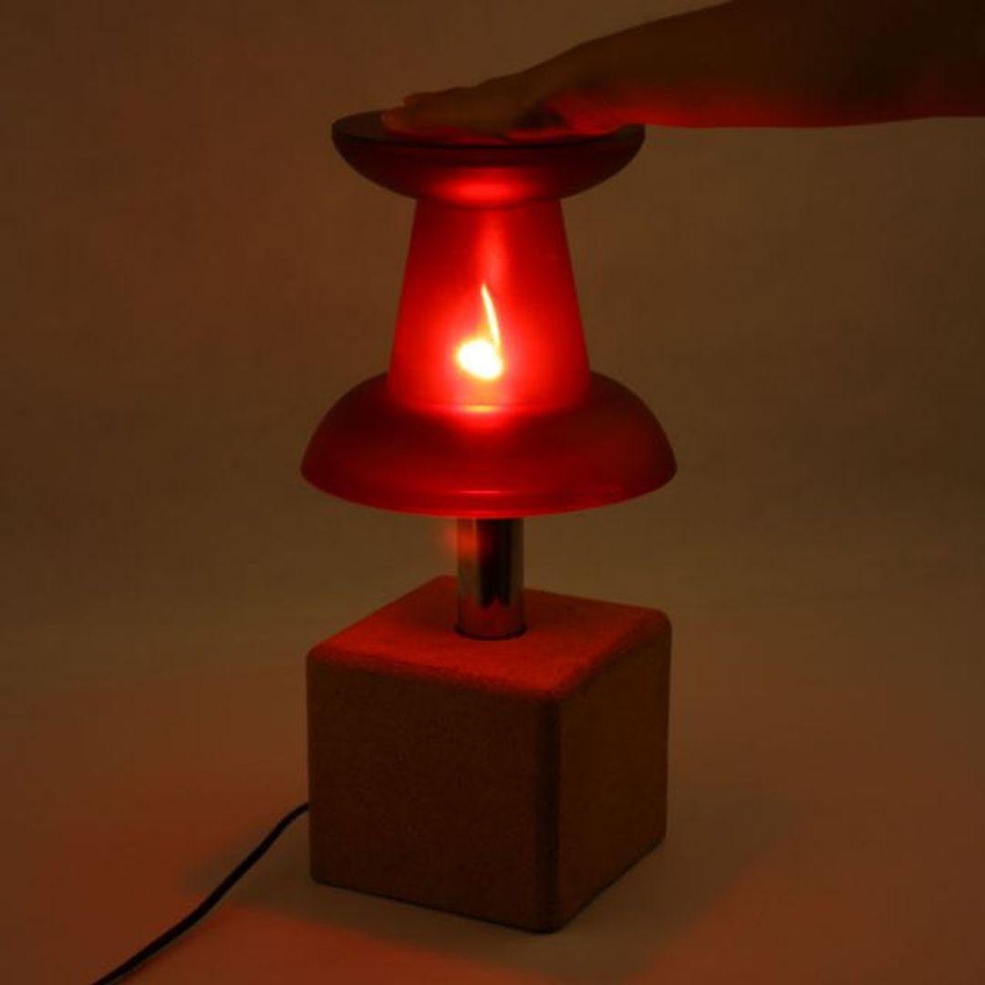 Лампа Канцелярская кнопка