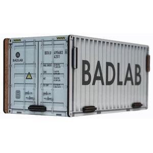 Настольный органайзер Контейнер Cargo Container