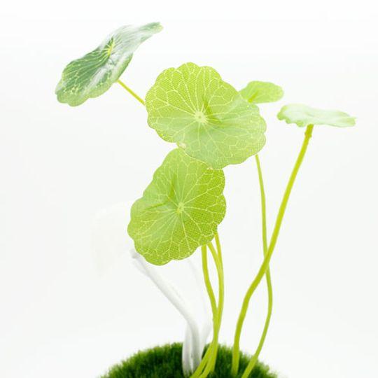 Ночник Волшебные грибы Искусственная зелень