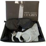 Подарочный набор 50 оттенков серого