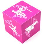 Кубик-трансформер Камасутра