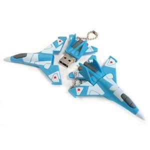 Флешка Истребитель Су-35 32 Гб