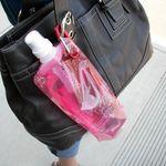 Складная бутылка Vapur