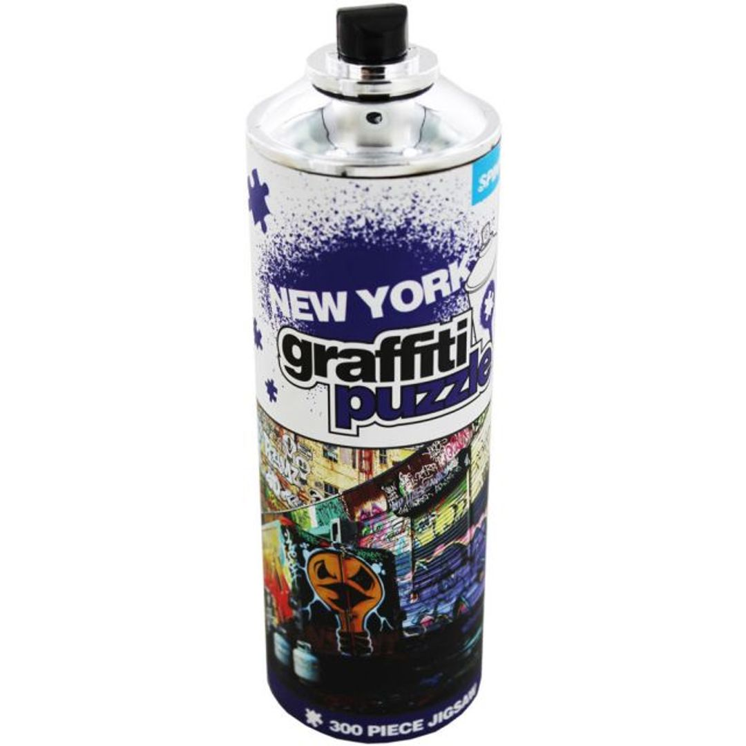 Пазл Граффити Нью-Йорк