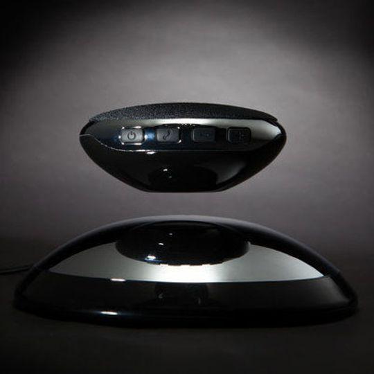 Левитирующий Bluetooth Динамик