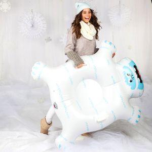 Тюбинг Йети Snow Tube Yeti