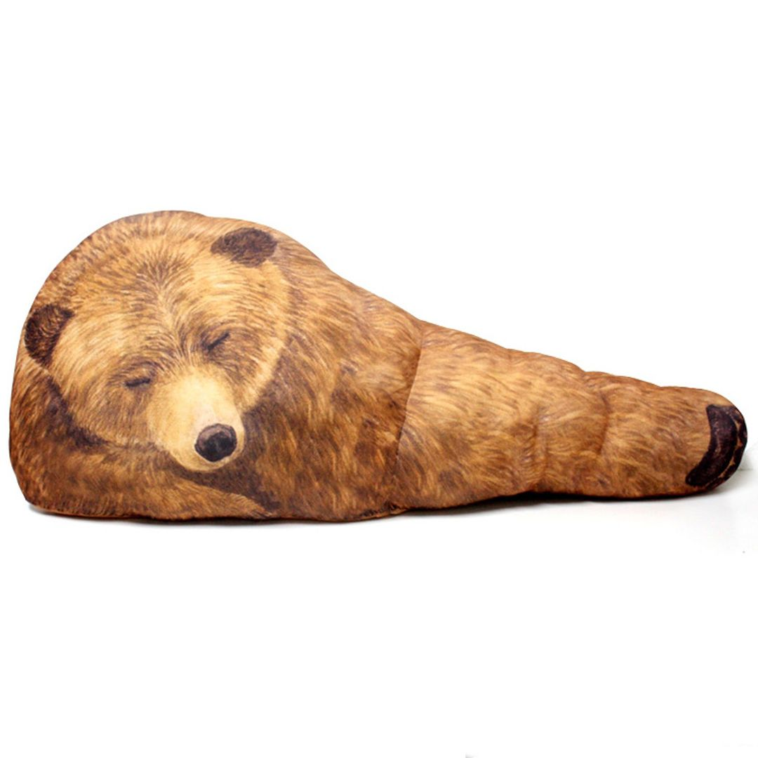 Подушка Рука медведя Bear Hug Pillow