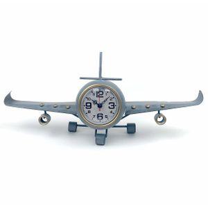Винтажные часы Самолет